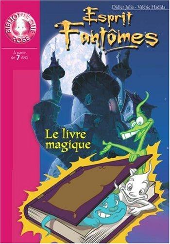 Le livre magique