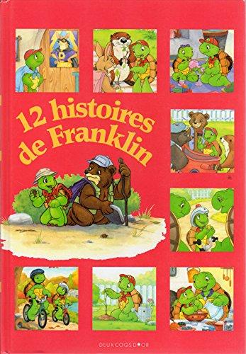 12 histoires de franklin