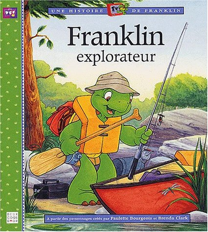 franklin explorateur