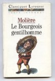 Bourgeois gentilhomme Le