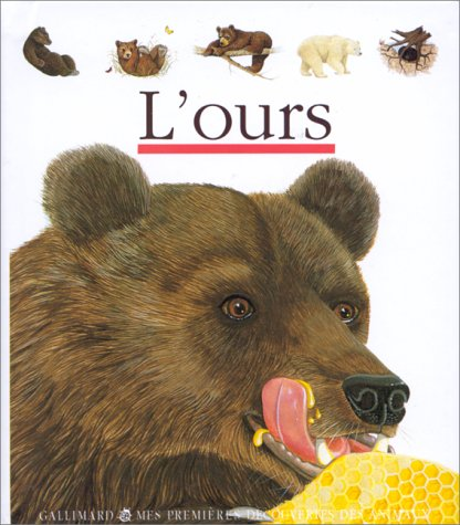 L' ours