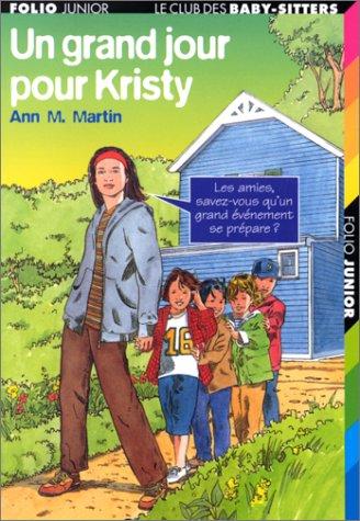 Un Grand jour pour Kristy
