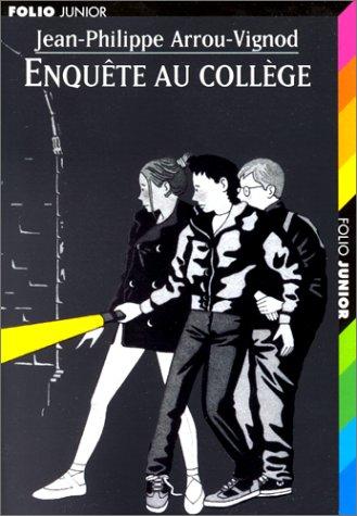 enquête au collège