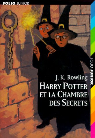 Harry Potter Et La Chambre Des Secrets 2 Strong