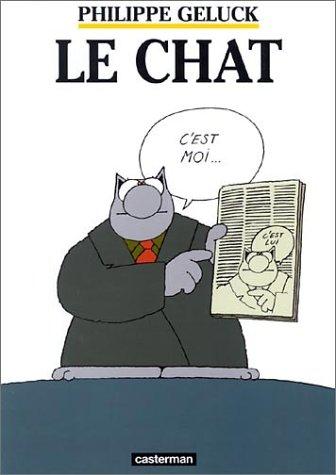 Le chat, t1.