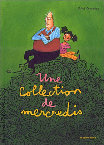Une collection de mercredis