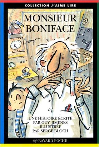 monsieur boniface