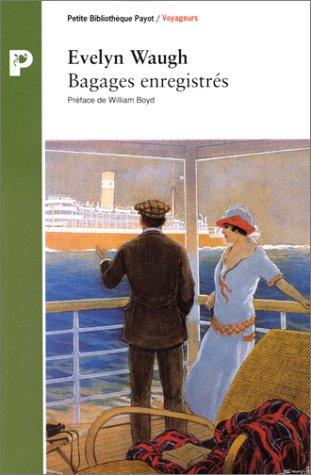 bagages enregistrés : journal de voyage en méditerranée