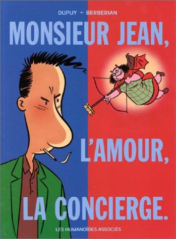 Monsieur Jean 1: Amour, la concierge (L )