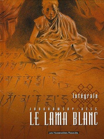 Le lama blanc : intégrale