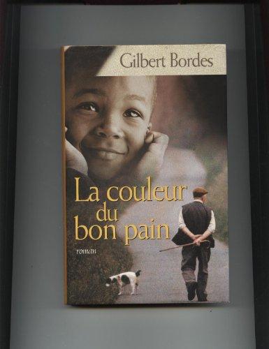 La Couleur Du Bon Pain Strong Mediatheque De Huisseau Sur