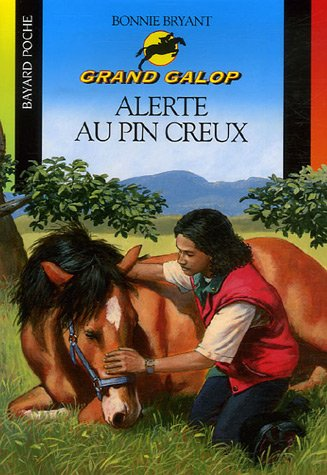 alerte au pin creux - grand galop