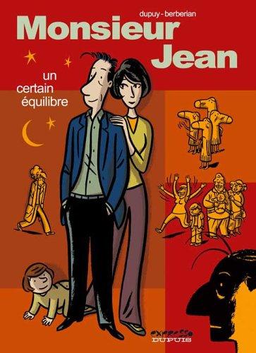 Monsieur Jean- t 7: Certain équilibre (Un)