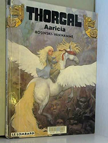 """THORGAL """" Aaricia """" (T14)"""