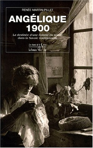 angélique 1900