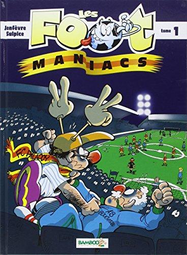 Les foot maniacs 1