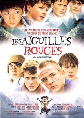 Les aiguilles rouges - edition 2 dvd