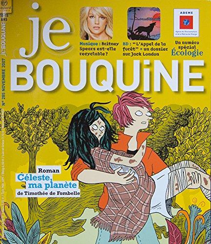 Je Bouquine (n°440 - octobre 2020)