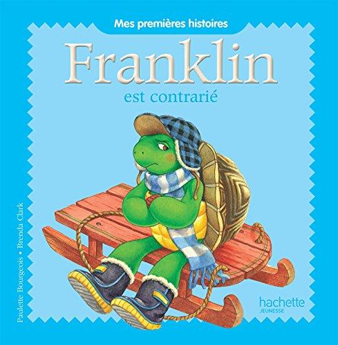 franklin est contrarié