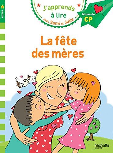 fête des mères (la) : cp
