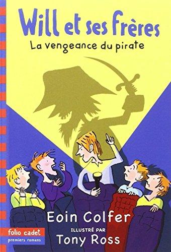 La vengeance du pirate