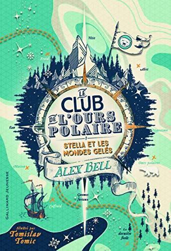 Club de l'ours polaire (Le)