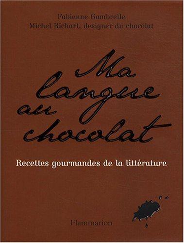ma langue au chocolat