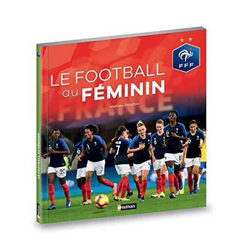 Le football au féminin