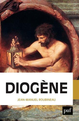 diogène : l' antisocial