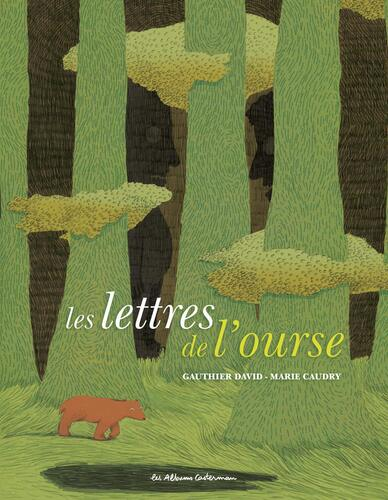 Lettres de l'ourse (Les)