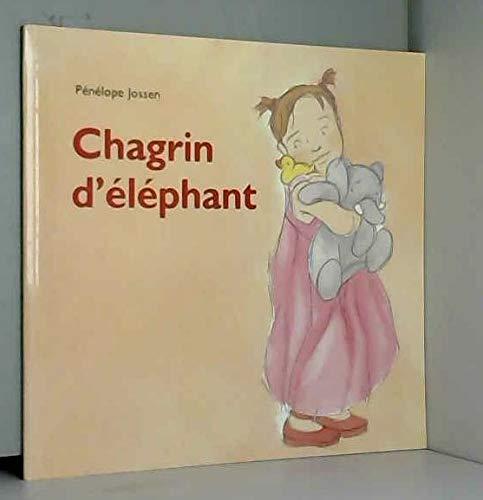 Chagrin d éléphant