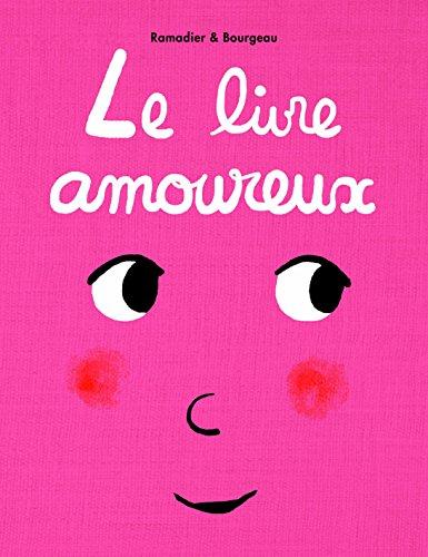Le livre amoureux