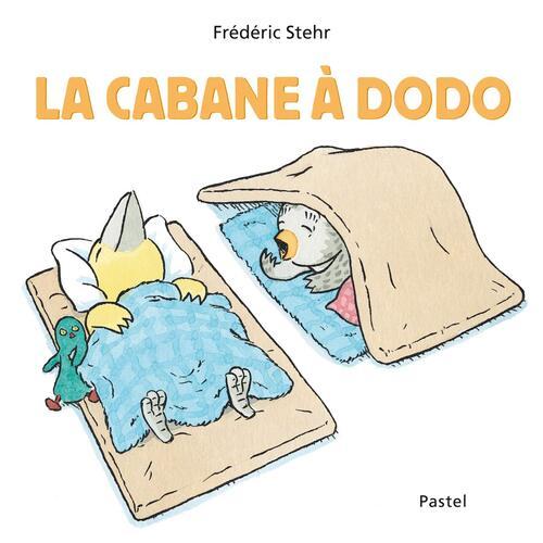 La cabane à dodo