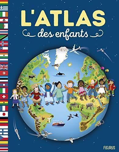 L' atlas des enfants