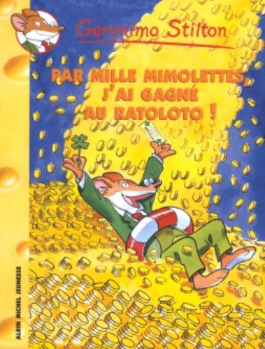Par mille mimolettes, j ai gagné au ratoloto !   Médiathèque de Varetz 75f4388d0cc