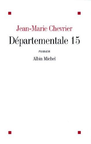 départementale 15
