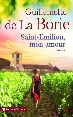 saint emilion, mon amour