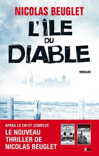 L' Île du diable / roman