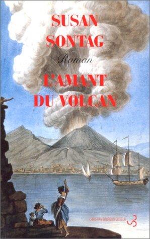 L' amant du volcan