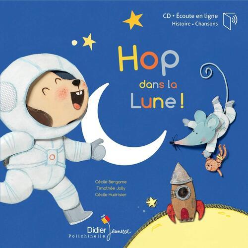 hop dans la lune