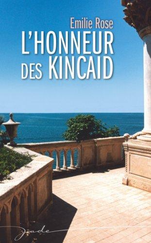 L' honneur des kincaid