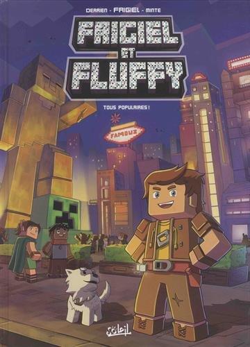frigiel et fluffy 2/ tous populaires