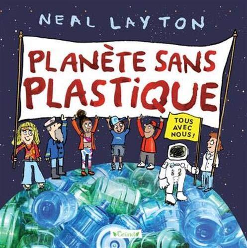 planète sans plastique / tous avec nous !
