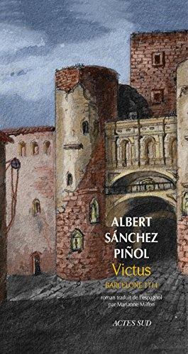 victus : barcelone 1714
