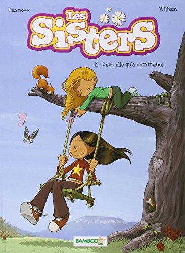 Les sisters