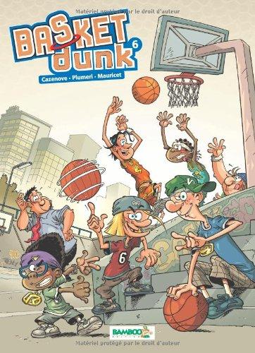 basket dunk