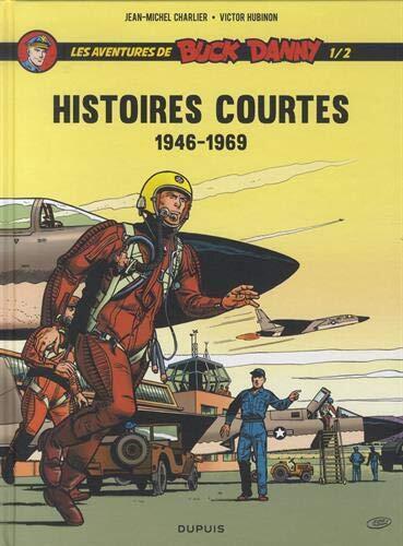 histoires courtes 1946 - 1969