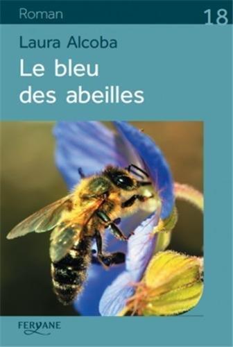 [le ]bleu des abeilles