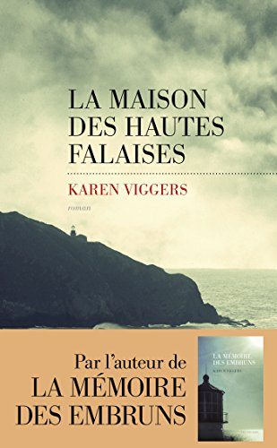 Maison des hautes falaises (La) -tome 2