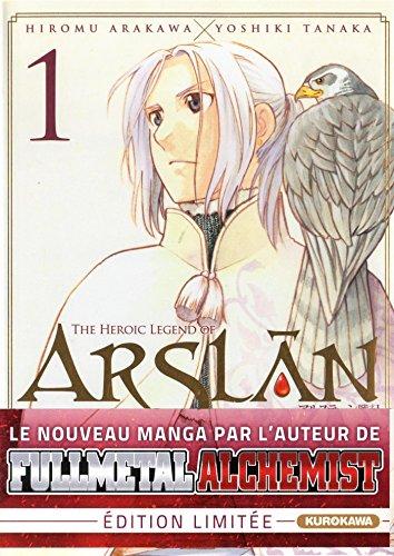 the heroic legend of arslân